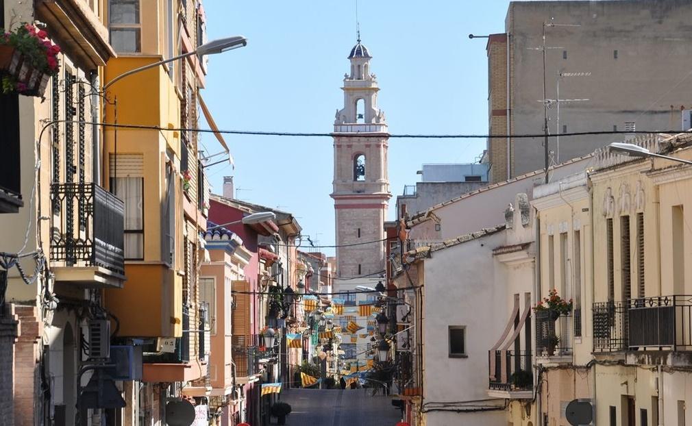 Encuentran a una menor desaparecida hace dos días en Valencia