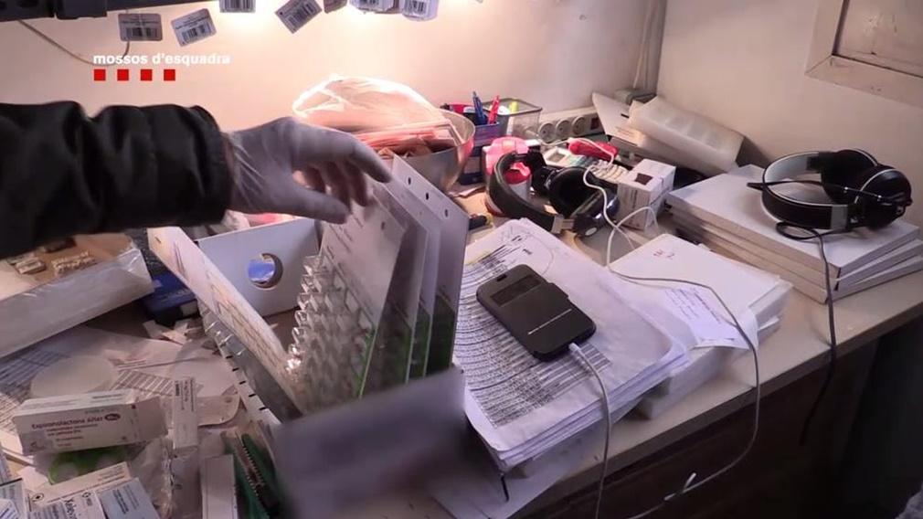 Farmacéutico estafa cerca de 600.000 euros dando a los ancianos pastillas caducadas