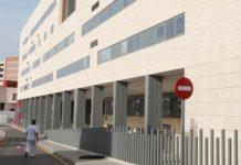 Ingresada en el hospital una niña de 12 años embarazada