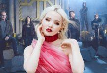 La actriz Dove Cameron se incorpora a la quinta temporada de 'Agentes de S.H.I.E.L.D.'