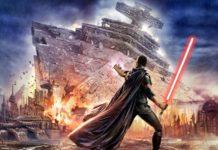 La nueva trilogía de Star Wars entra en las primeras etapas de desarrollo