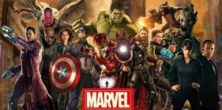 Marvel tiene planeadas 20 películas después de 'Los Vengadores 4'