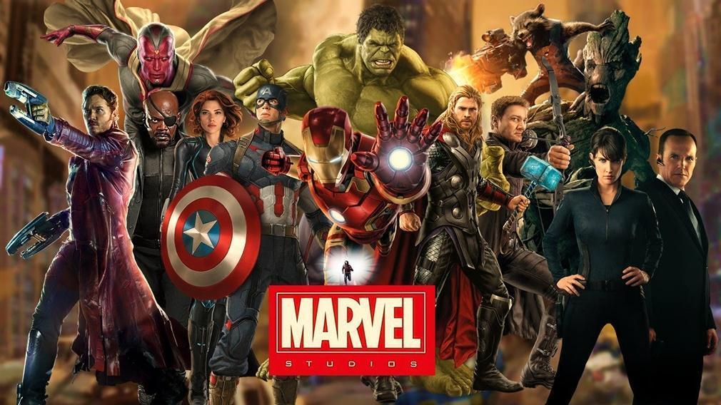 Marvel anuncia que tiene 20 películas planeadas después de