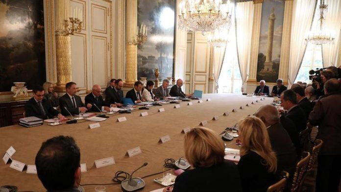 Nueva Caledonia llega a un acuerdo de independencia con Francia