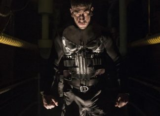 Nuevo clip de la serie 'The Punisher'
