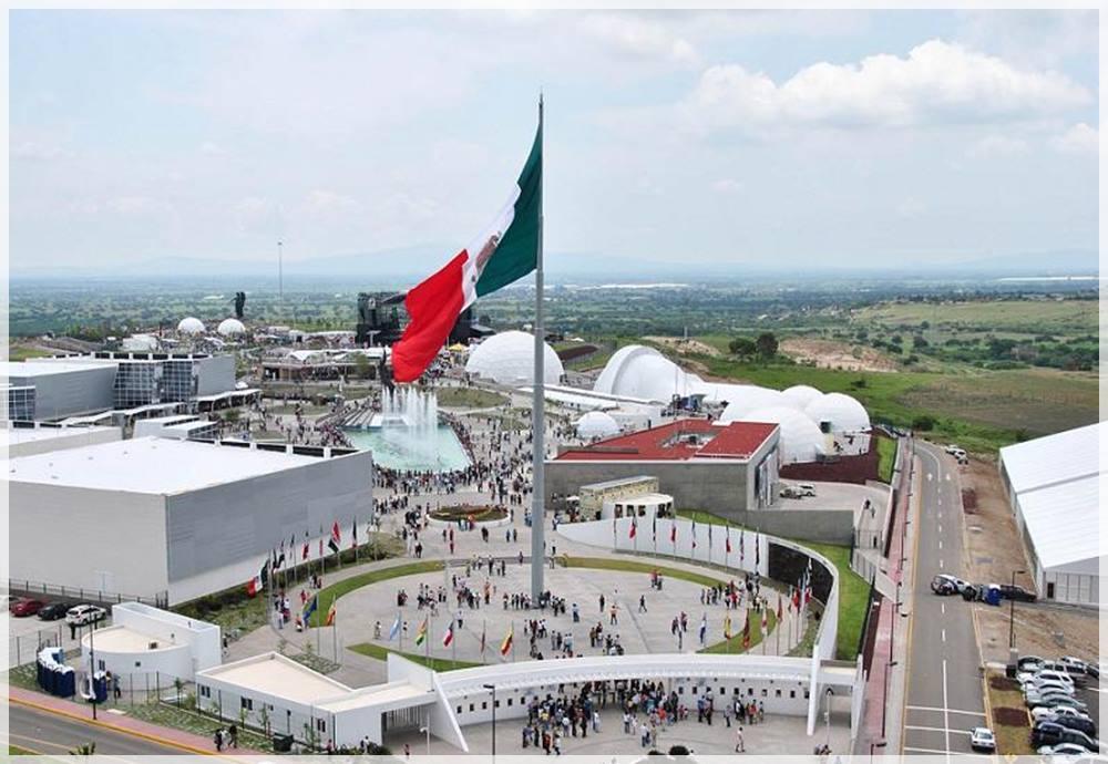 Parque Guanajuato Bicentenario