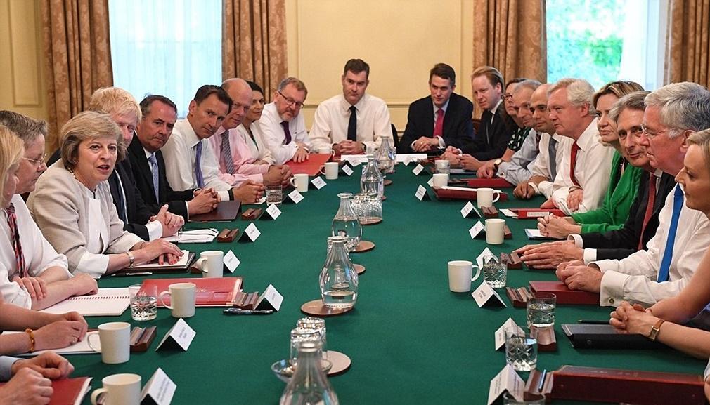 Reino Unido abandonará la Unión Europea el 29 de marzo del 2019