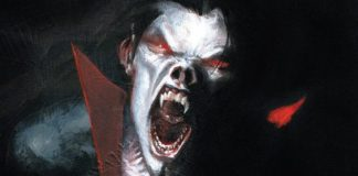 Sony esta desarrollando 'Morbius, el Vampiro viviente', spin-off de Spider-Man