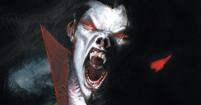 Sony esta desarrollando'Morbius el Vampiro viviente, spin-off de Spider-Man
