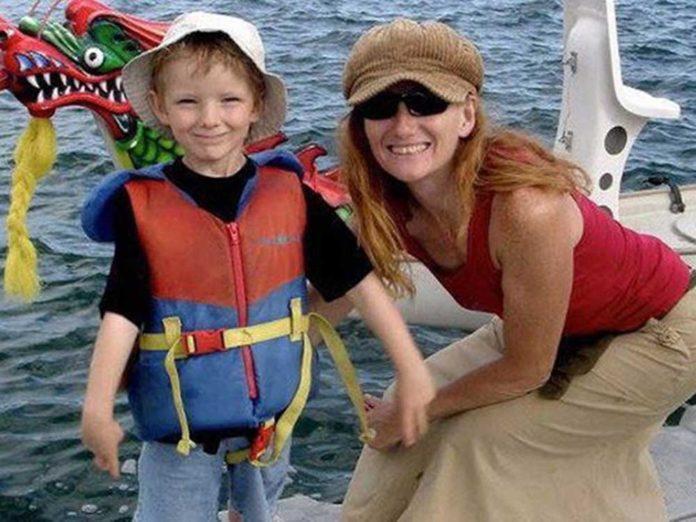 Tamara Lovett y Ryan