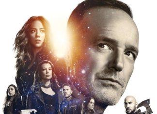 Tráiler de la temporada 5 de Agentes de S.H.I.E.L.D.