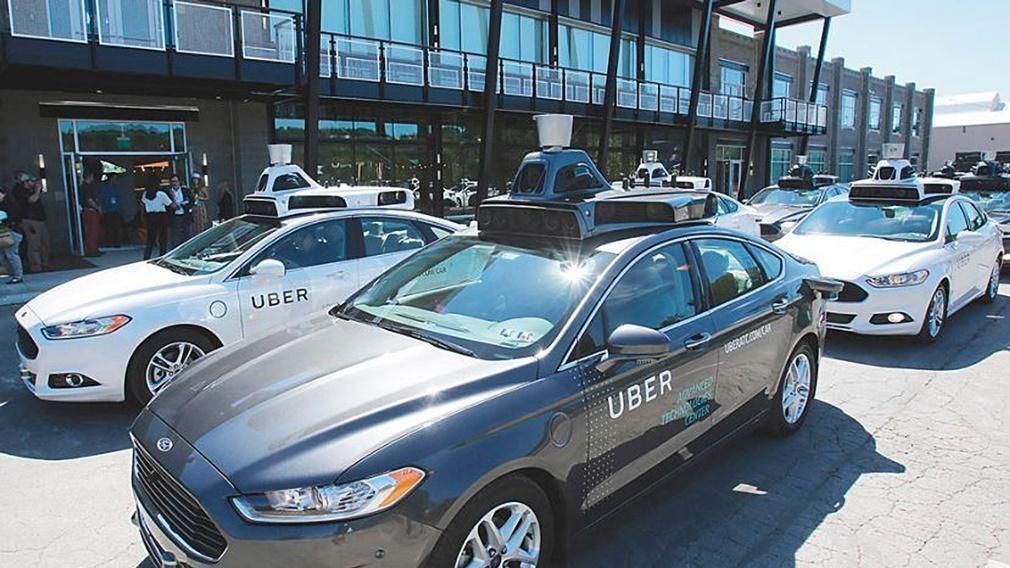 Uber ante una demanda colectiva colectiva por agresiones sexuales de conductores a pasajeras