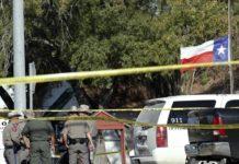 Un tirador exmilitar acaba con la vida de 26 personas en una iglesia