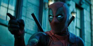 Wade Wilson es un verdadero artista en el teaser tráiler de 'Deadpool 2'
