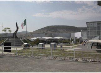 el parque guanajuato bicentenario en méxico