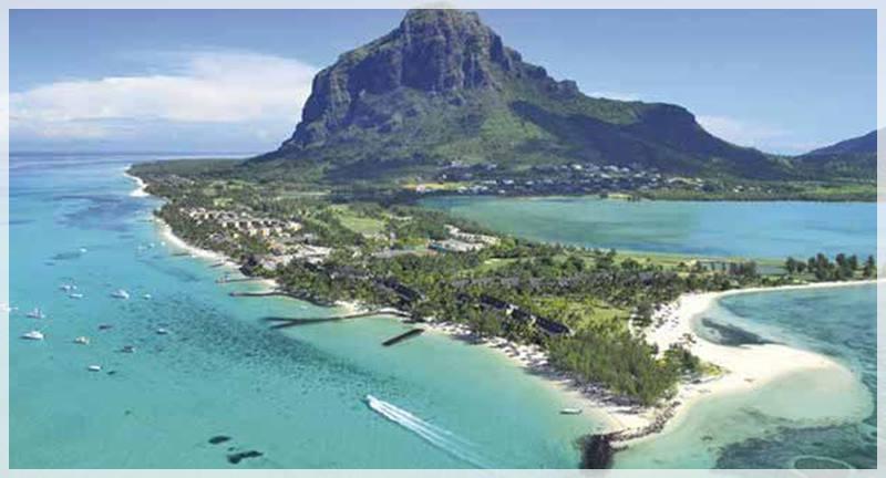 qué ver en las Islas Mauricio
