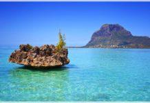 viajar a las Islas Mauricio
