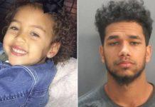 Acusado del asesinato de una niña de 3 años, porque la pequeña se negó a ponerse el pijama