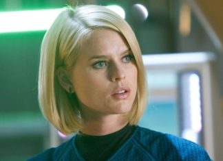 Alice Eve se incorpora a la temporada 2 de 'Iron Fist' en un papel misterioso