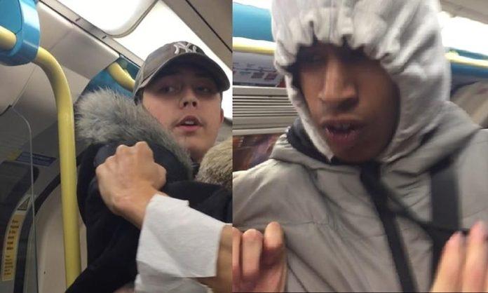 Buscan a dos jóvenes que agredieron y obligaron a otro joven a disculparse por ser gay