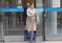 Cárcel para una médico por la muerte de una niña que se atragantó
