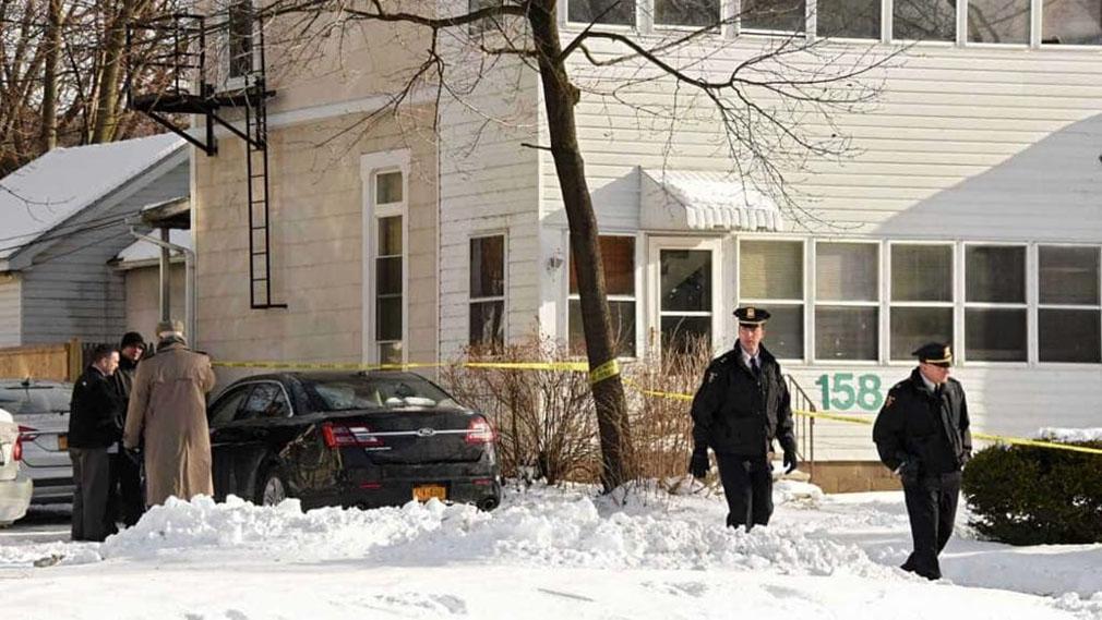 El asesinato de dos niños y dos mujeres sacude Nueva York