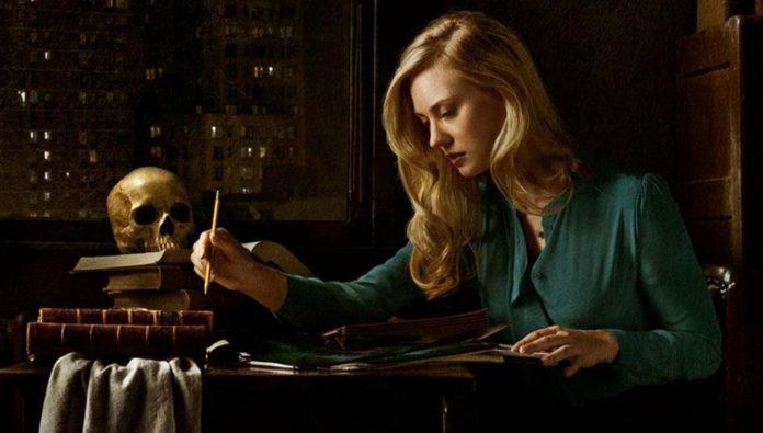 La actriz Deborah Ann Woll espera ver más del pasado de Karen en la temporada 3 de 'Daredevil' 01