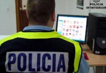 Detenidos dos hombres que guardaban más de 5.000 fotos con abusos a niñas