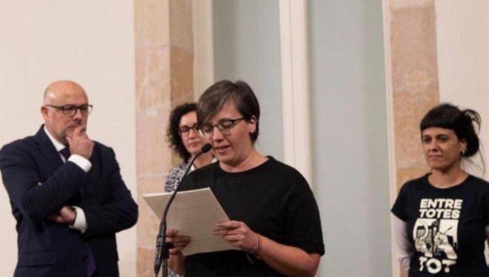 Tribunal Supremo imputa a Artur Mas, Marta Rovira, Mireia Boya y Anna Gabriel en la causa por rebelión