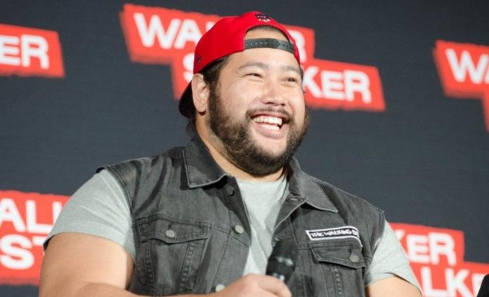 Cooper Andrews de la serie 'The Walking Dead' se une al reparto de '¡Shazam!'