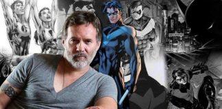 Anuncio del casting para 'Nightwing' podría llegar en febrero