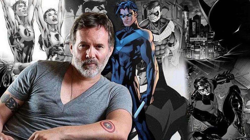 Anuncio del casting para 'Nightwing' podría llegar en febrero de 2018