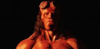 El reboot de Hellboy llegará a los cines en 2019