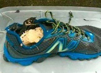 Misterio por la aparición de pies mutilados encontrados en las costas de varios pueblos