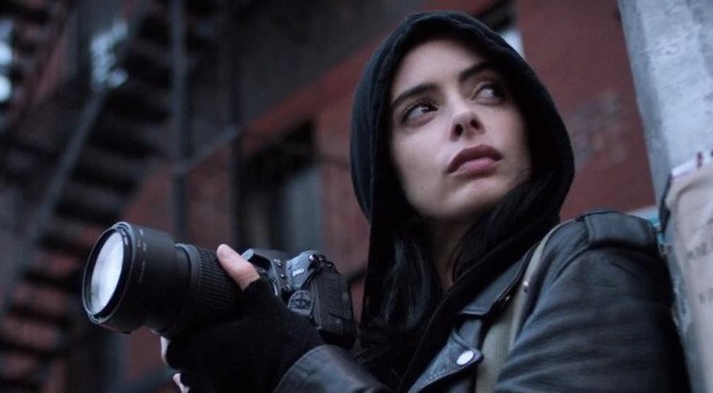 Primer tráiler de la temporada 2 de 'Jessica Jones' lanzado por Netflix