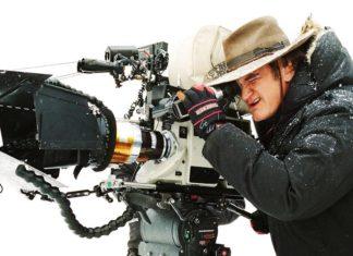 El director Quentin Tarantino esta desarrollando una película de Star Trek