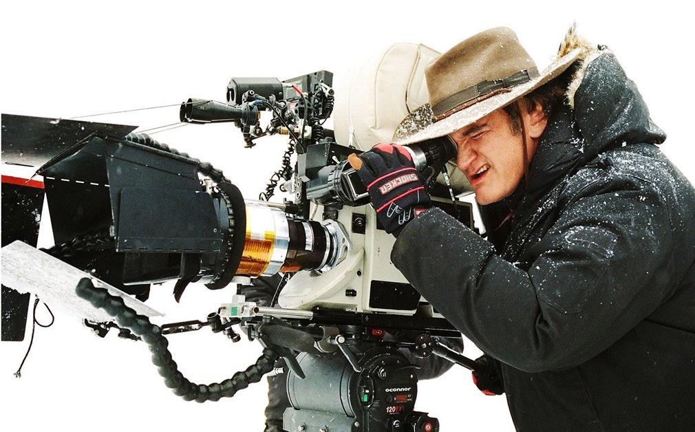 Tarantino podría llegar a dirigir una película de Star Trek