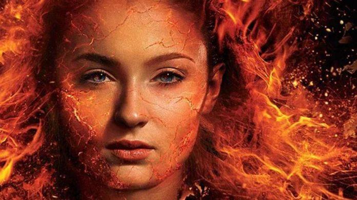 La actriz Sophie Turner dice que 'X-Men. Fénix Oscura' causará una revolución en el género de superhéroes