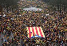 Manifestación Bruseñlas