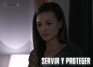 servir y proteger 159