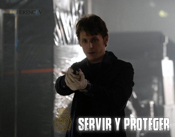 servir y proteger