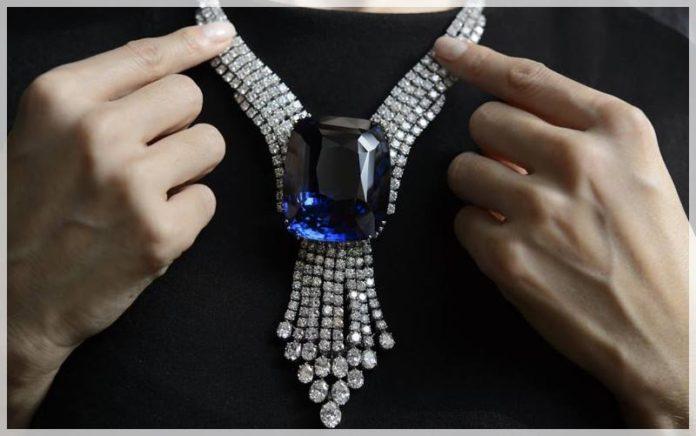 subastas de joyas