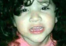 Ahorcada y presuntamente violada una menor de 4 años de edad según la reconstrucción de los hechos