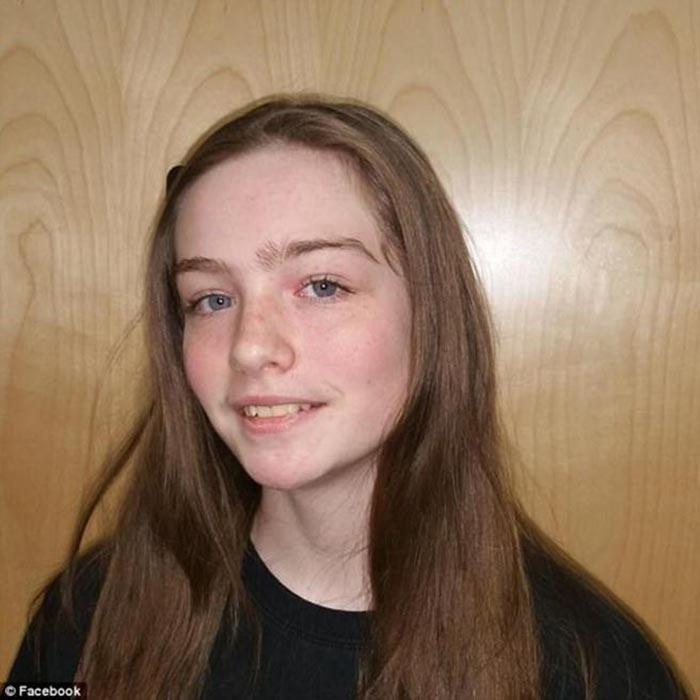 Cadena perpetua para una mujer por encerrar y dejar morir de hambre a su hija adoptiva de 16 años