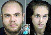 Madre y novio detenidos por cometer uno de los peores casos de muerte por abuso infantil en décadas