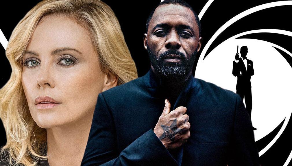 James Bond podría ser una mujer o un actor negro