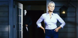 El rodaje del reinicio de la franquicia 'Halloween' se inicia este mes - Jamie-Lee-Curtis