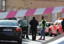 Un Guardia Civil vestido de medico logra liberar a una mujer, tras ser retenida cuatro horas por su expareja