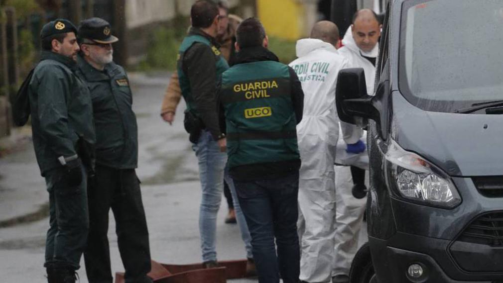 La autopsia realizada por lo forenses, confirma que Diana Quer fue estrangulada ante de ser arrojada al pozo