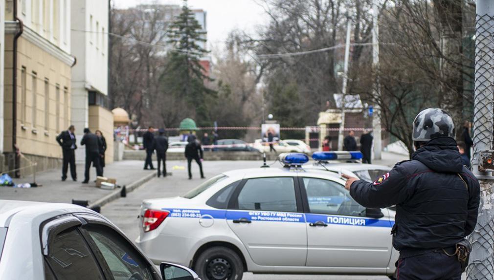 Adolescente ataca armado con un hacha colegio en Rusia